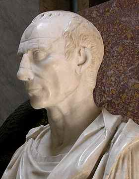 Julius Caesar Dr Rollinson S Courses And Resources